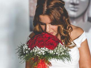 La boda de Rebeca y Miki 2
