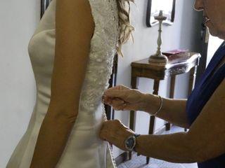 La boda de Miriam y Dani 3
