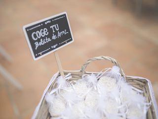 La boda de Sara y Julio 2