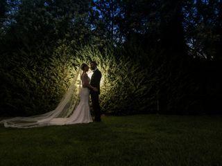 La boda de Gloria y Roberto