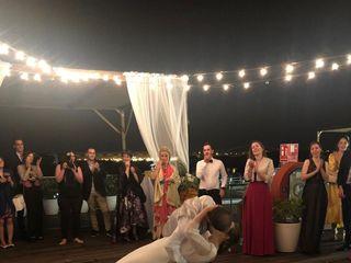 La boda de Marta y Daniel 2