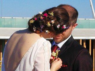 La boda de Marta y Daniel 3