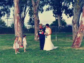 La boda de Janire y Luis 3