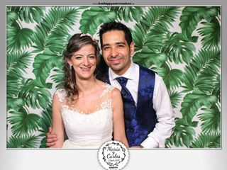 La boda de María  y Carlos 2