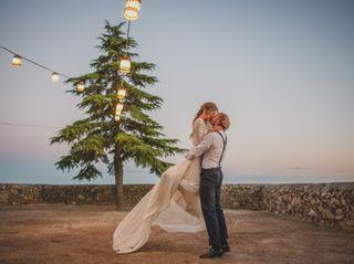 La boda de Patricia y Alberto