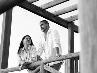 La boda de Jennifer y Jose Antonio 1