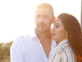 La boda de Jennifer y Jose Antonio