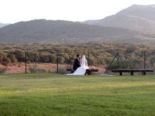 La boda de Pilar y Gabriel