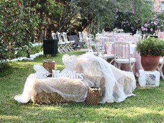 La boda de Pilar y Gabriel 3