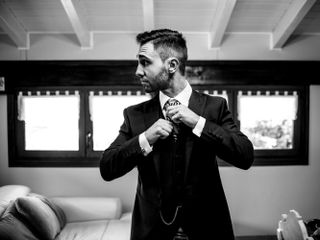 La boda de Iñaki y Rebeca 3