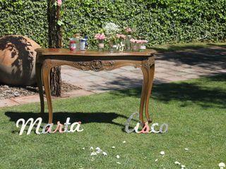 La boda de Marta y Cisco 3