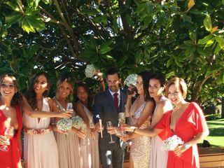 La boda de Yoli y Rubén 2