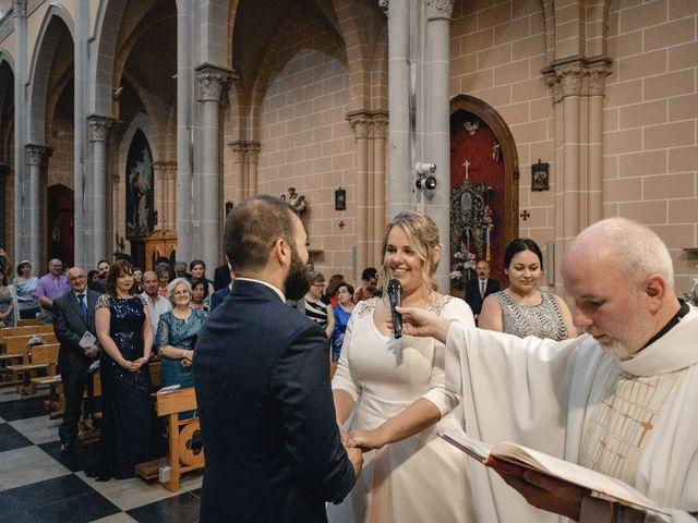 La boda de Juan y Ewe en Alacant/alicante, Alicante 5