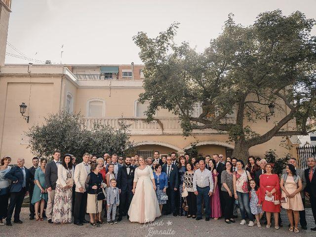 La boda de Juan y Ewe en Alacant/alicante, Alicante 6
