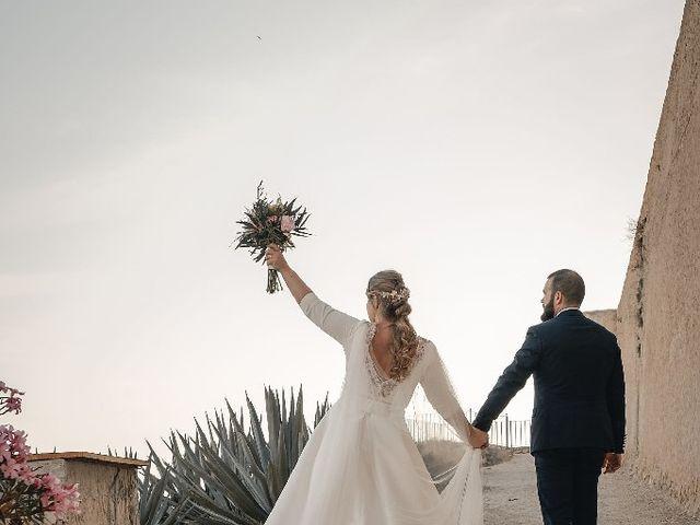 La boda de Juan y Ewe en Alacant/alicante, Alicante 7