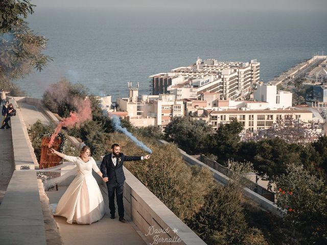 La boda de Juan y Ewe en Alacant/alicante, Alicante 8
