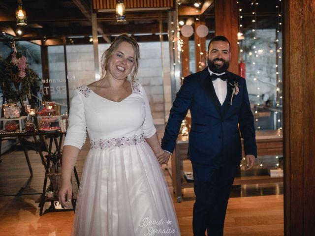 La boda de Juan y Ewe en Alacant/alicante, Alicante 10