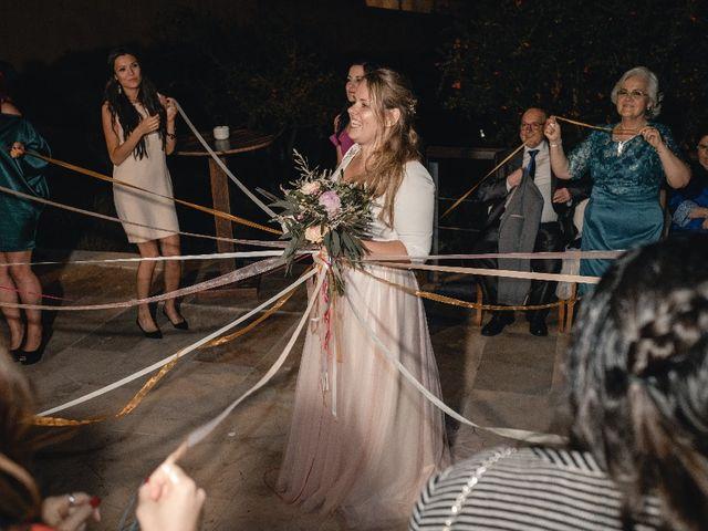 La boda de Juan y Ewe en Alacant/alicante, Alicante 13