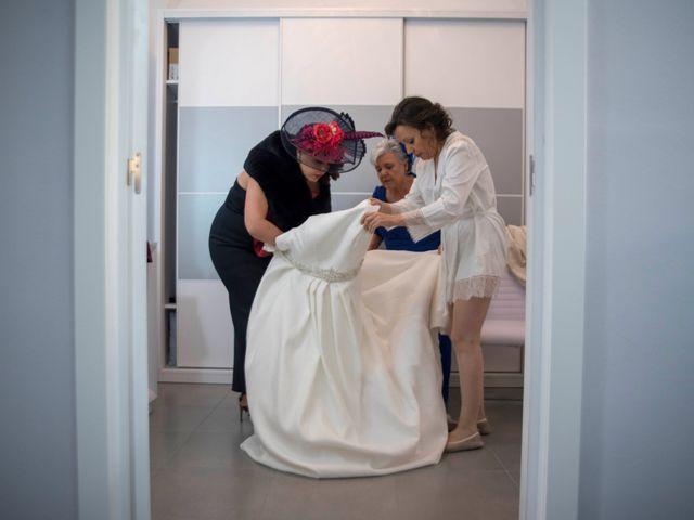 La boda de Juan Luis y Guadalupe en Villanueva De La Serena, Badajoz 5