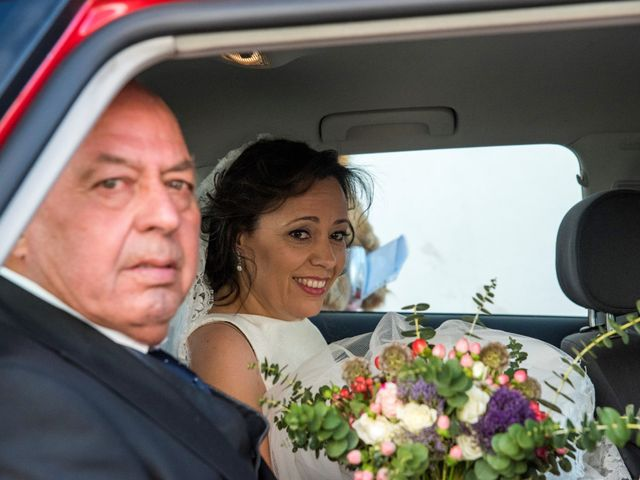 La boda de Juan Luis y Guadalupe en Villanueva De La Serena, Badajoz 6