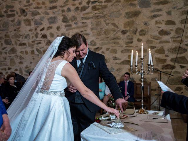 La boda de Juan Luis y Guadalupe en Villanueva De La Serena, Badajoz 7