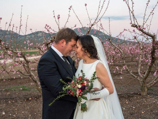 La boda de Juan Luis y Guadalupe en Villanueva De La Serena, Badajoz 9