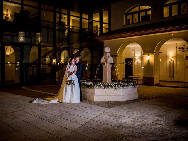 La boda de Juan Luis y Guadalupe en Villanueva De La Serena, Badajoz 10