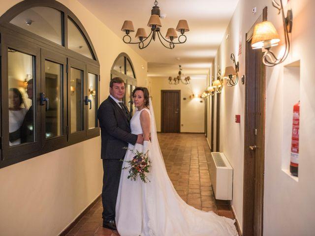 La boda de Juan Luis y Guadalupe en Villanueva De La Serena, Badajoz 11