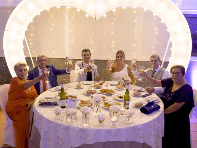 La boda de Joaquin y Cruz en Las Palmas De Gran Canaria, Las Palmas 3