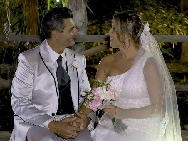 La boda de Joaquin y Cruz en Las Palmas De Gran Canaria, Las Palmas 6