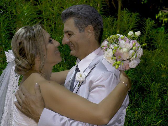La boda de Joaquin y Cruz en Las Palmas De Gran Canaria, Las Palmas 7
