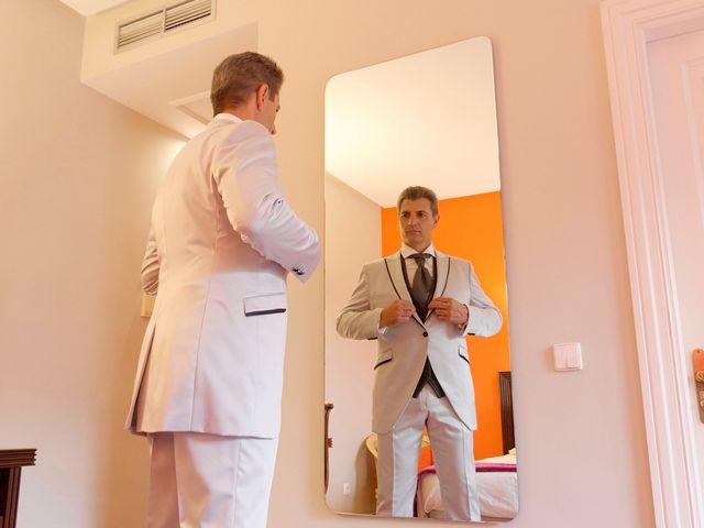 La boda de Joaquin y Cruz en Las Palmas De Gran Canaria, Las Palmas 10
