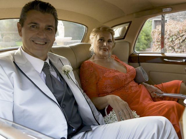 La boda de Joaquin y Cruz en Las Palmas De Gran Canaria, Las Palmas 14