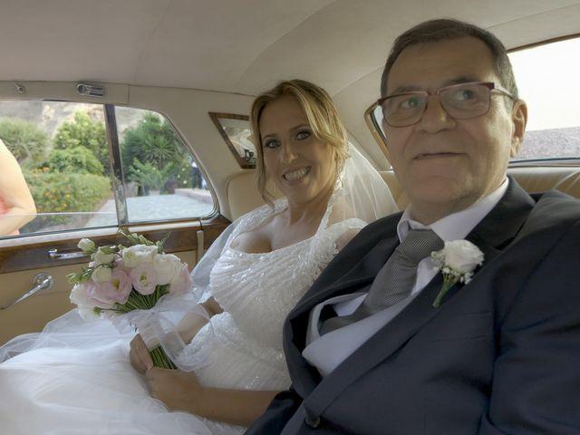 La boda de Joaquin y Cruz en Las Palmas De Gran Canaria, Las Palmas 21