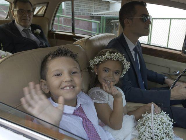 La boda de Joaquin y Cruz en Las Palmas De Gran Canaria, Las Palmas 23