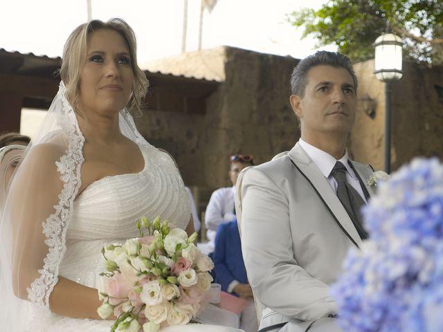 La boda de Joaquin y Cruz en Las Palmas De Gran Canaria, Las Palmas 28
