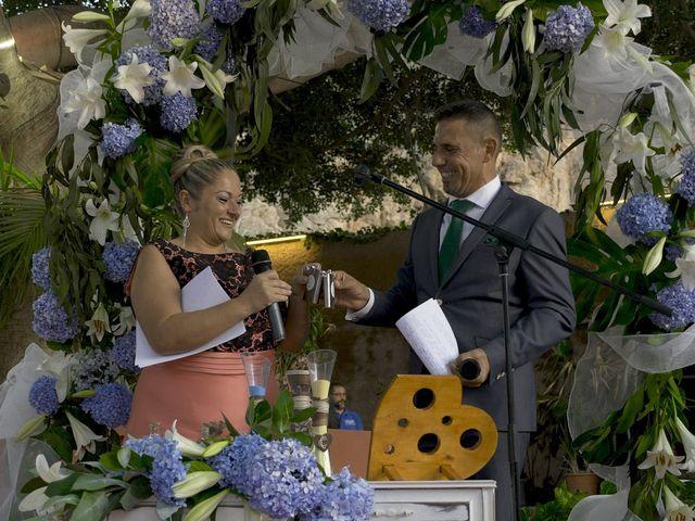 La boda de Joaquin y Cruz en Las Palmas De Gran Canaria, Las Palmas 35