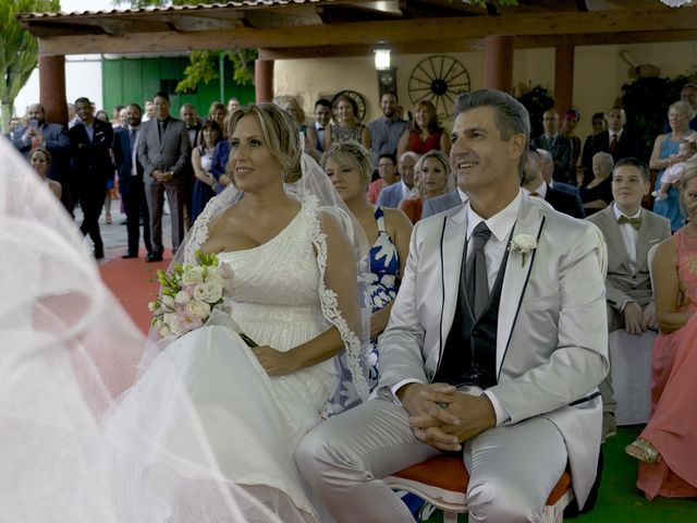La boda de Joaquin y Cruz en Las Palmas De Gran Canaria, Las Palmas 39