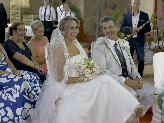 La boda de Joaquin y Cruz en Las Palmas De Gran Canaria, Las Palmas 44