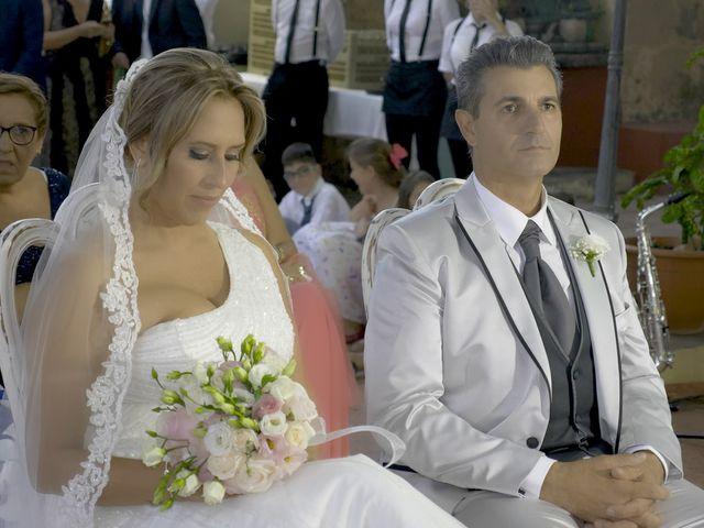 La boda de Joaquin y Cruz en Las Palmas De Gran Canaria, Las Palmas 45