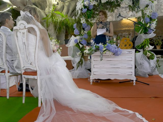 La boda de Joaquin y Cruz en Las Palmas De Gran Canaria, Las Palmas 46
