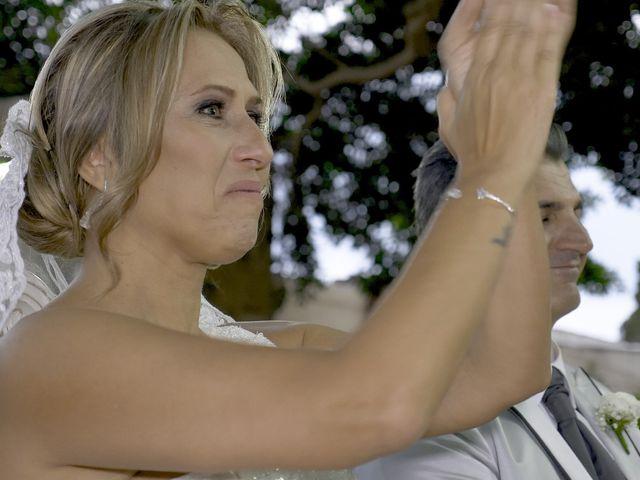 La boda de Joaquin y Cruz en Las Palmas De Gran Canaria, Las Palmas 48