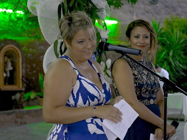 La boda de Joaquin y Cruz en Las Palmas De Gran Canaria, Las Palmas 49