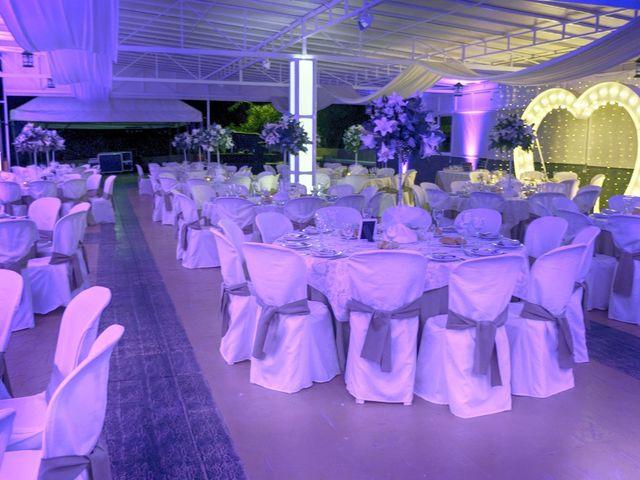 La boda de Joaquin y Cruz en Las Palmas De Gran Canaria, Las Palmas 56