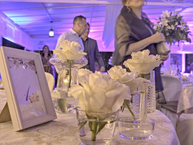 La boda de Joaquin y Cruz en Las Palmas De Gran Canaria, Las Palmas 57