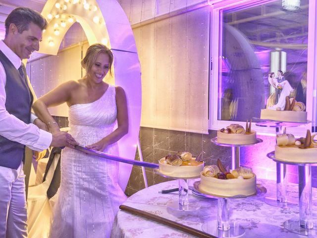 La boda de Joaquin y Cruz en Las Palmas De Gran Canaria, Las Palmas 58