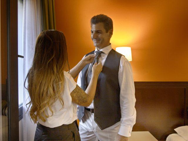 La boda de Joaquin y Cruz en Las Palmas De Gran Canaria, Las Palmas 63