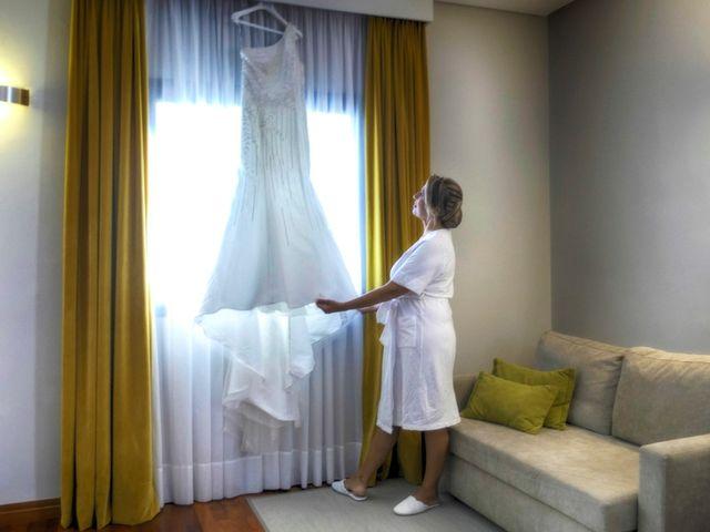 La boda de Joaquin y Cruz en Las Palmas De Gran Canaria, Las Palmas 67