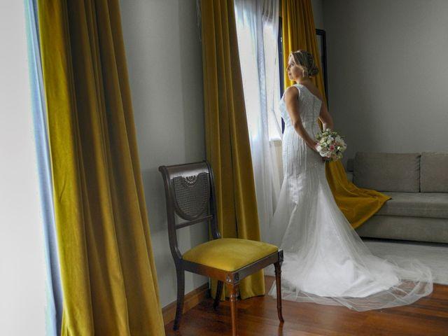 La boda de Joaquin y Cruz en Las Palmas De Gran Canaria, Las Palmas 74