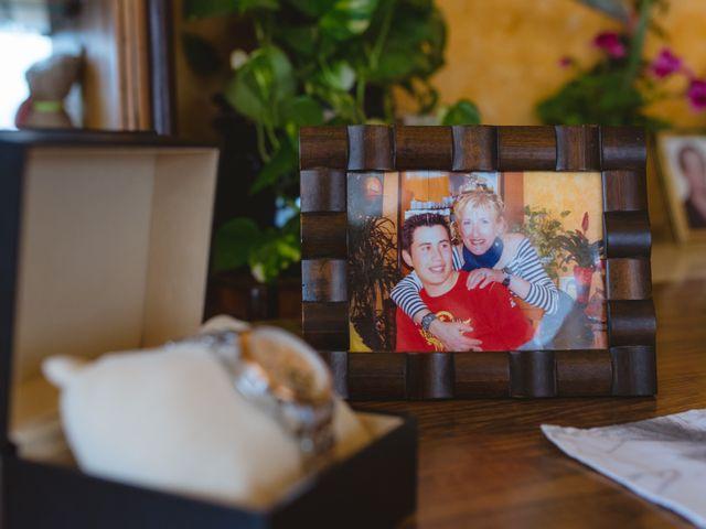 La boda de David y Sara en Orihuela, Alicante 2